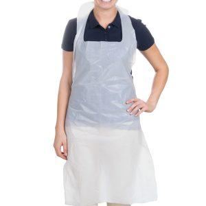 PVC Aprons (100 Pieces)