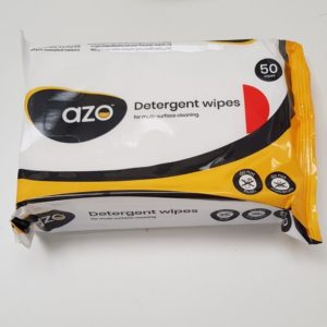 Surface Disinfectant Wipes (50 Wipes)