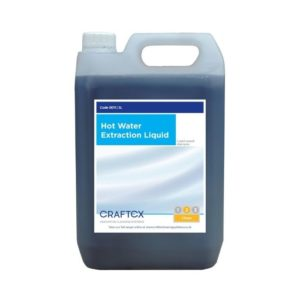 CRAFTEX HOT WATER EXTRACTION LIQUID, 5ltr