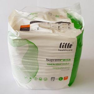 Lille Diapers Large Maxi PK20