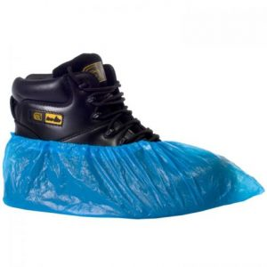 PVC Overshoes (1000 Pairs)