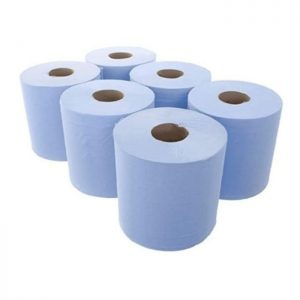 Centre Feed Roll 6 Pack